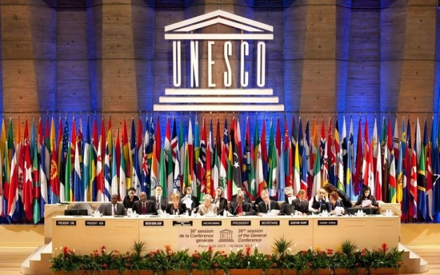 Gruppo Unesco